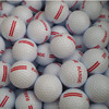 Best sell new bulk golf range balls wholesale