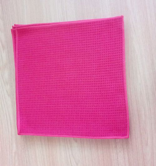 best quality high absorption waffle kitchen towel