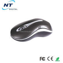 high tech cpi resolution 2.4g wireless mouse