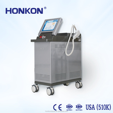 Deep wrinkles removal and various scars treatment of erbium glass fractional laser machine