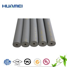 class 0 air conditioning rubber foam insulation tubing