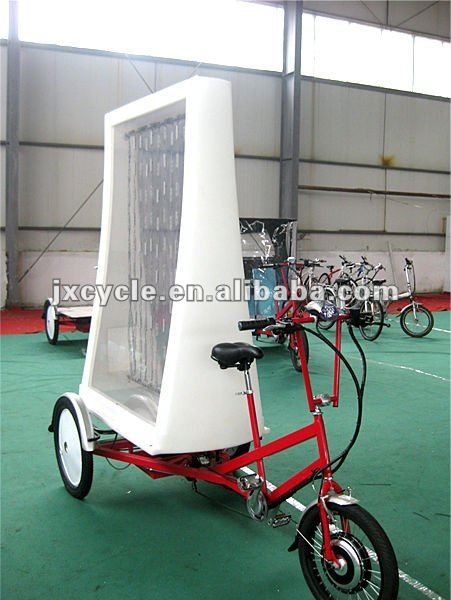Cheap Advertising Trike/Tricycle