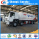 34.5m3 Howo 12 wheel 336hp 15tons lpg gas tank truck for sale