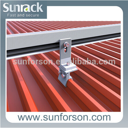 cheap cost standing seam metal roofs
