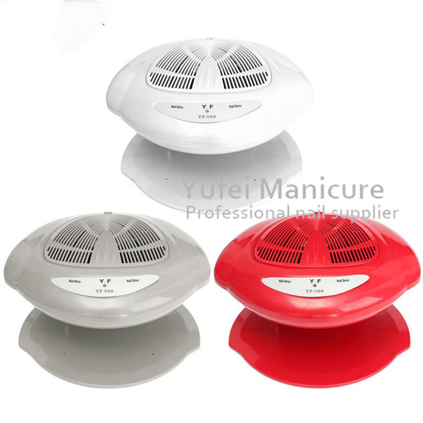YF-066 400w uv nail dryer for nail polish with 3 colors warranty for CE&RoHS