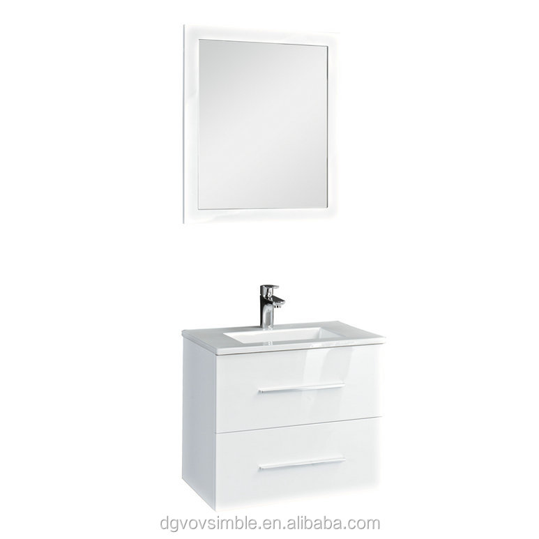 Bathroom Vanity Unit, Guangdong Manufacture style selections bathroom vanities