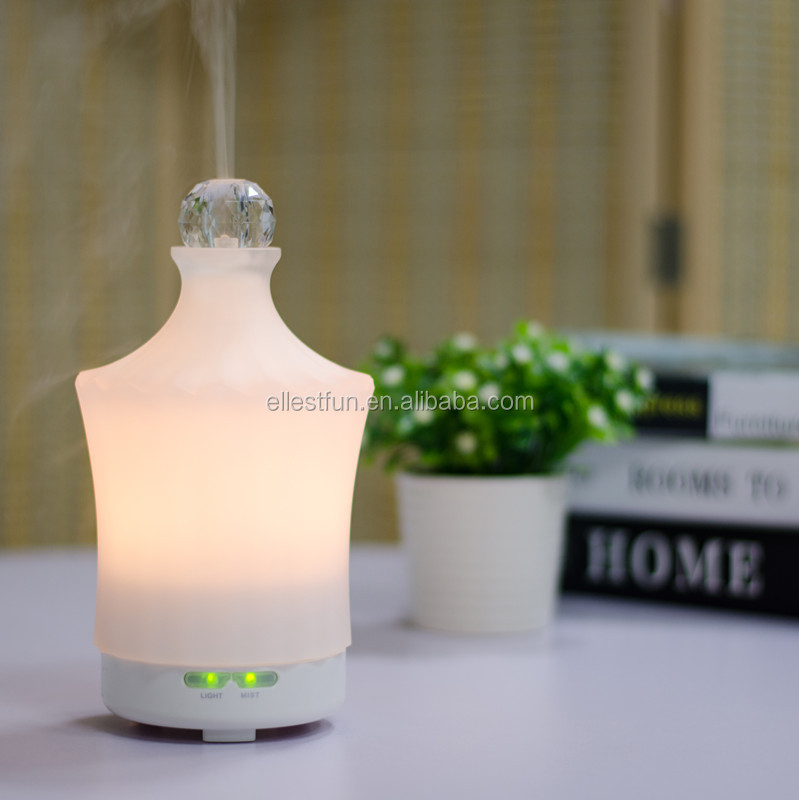2015 Newest Polystone Ultrasonic Aroma Diffuser,Aromatherapy Diffuser,Electrical Oil Diffuser suitable for All Essential Oils