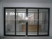 Brilliance aluminium windows and doors melbourne