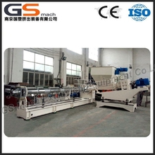 High efficient EPS/EPE/XPS foam plastic recycle machine