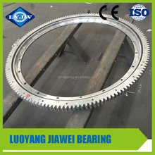 china swing rotary ball bearing swivel factory