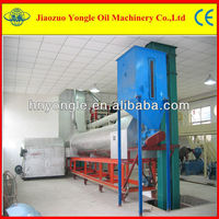 Manufacturer of small cooking oil making machine