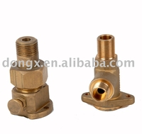 China D-X 9 years Brass forging parts