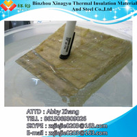 Multifunctional Exterior Roof Insulation for wholesales rock wool