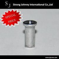 Limited time offer preferential price Aluminum M4x10 Weld Stud Weld Pin
