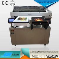 Machine for print on t shirt Polar-Jet digital textile printing machine with factory price