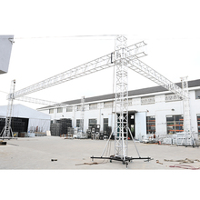 Aluminum Concert Stage Roof Truss System for Sale
