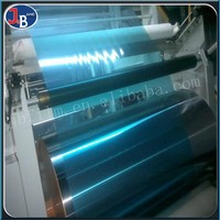 blue max protective film 0.036mm for medical sheet