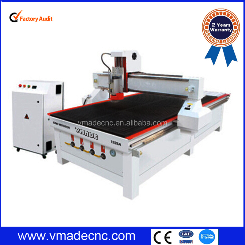 3 axis disk auto tool changer cnc router/line boring head door making cnc machine/woodworking cnc router ATC