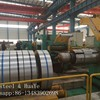 Hot Rolled Steel Coil In Steel