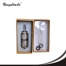 Newest Rebuildable atomizer ithaka, ithaka atomizer, ithaka clone from Royaltech with best price