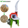 Weiwei cheap price feed Sorghum Hybrid Sudangrass cutter sugarcane top maize stalk