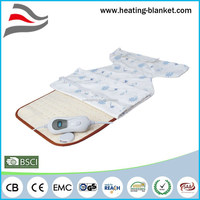 Overheating Protection 100W Automatic Off SoftHeat Moist Heat Neck Pad Pack