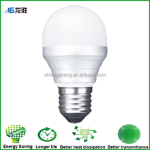 Cost effective E27 SMD 5730 Pure/Warm/Cool White 220V AC 7W LED bulb light