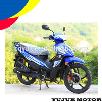 Cheap new condition moped 110cc motors wholesale