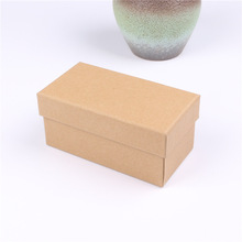 Wholesale High quality Custom printed logo folded small gift moving carton packaging boxes
