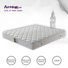 China mattress factory home and hotel cheap sponge mattress