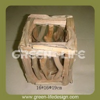 New products wooden cup holders