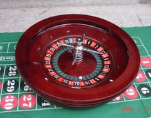 32 inch casino wood wheels,