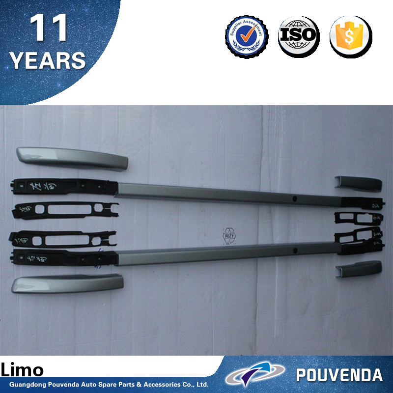 Original Style Roof Rack Vertical Bar for (Chinese version) Peugeot 4008