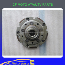 quad atv parts,cf moto clutch,dr pulley clutch for cf moto 500 part NO: 0180-054000