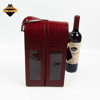 Specializing in the production of high class bottle wine box for sale