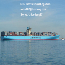 shipping container from china to venezuela by professional shipment from china - Skype:chloedeng27