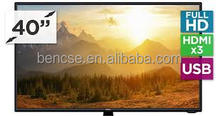 2016 chinese flat screen televisions star x led tv 40 inch led tv price in india