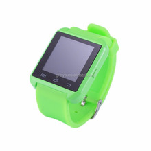 Wholesale CE ROHS waterproof cell phone watch android smart watch gt08 bluetooth