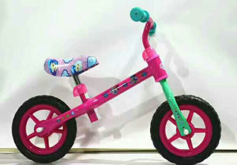 "new blance bike 12"" with good quality BBMX001"