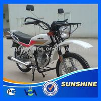 Unique 125CC Zongshen Engine Brandnew Dirt bikes (SX150GY-5A)