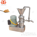 High Quality Equipment Almond Nut Shea Butter Grinder Chocolate Paste Butter Making Machine for Sale