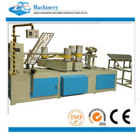 Paper Core Machine making Small size inner diameter minimum 8mm