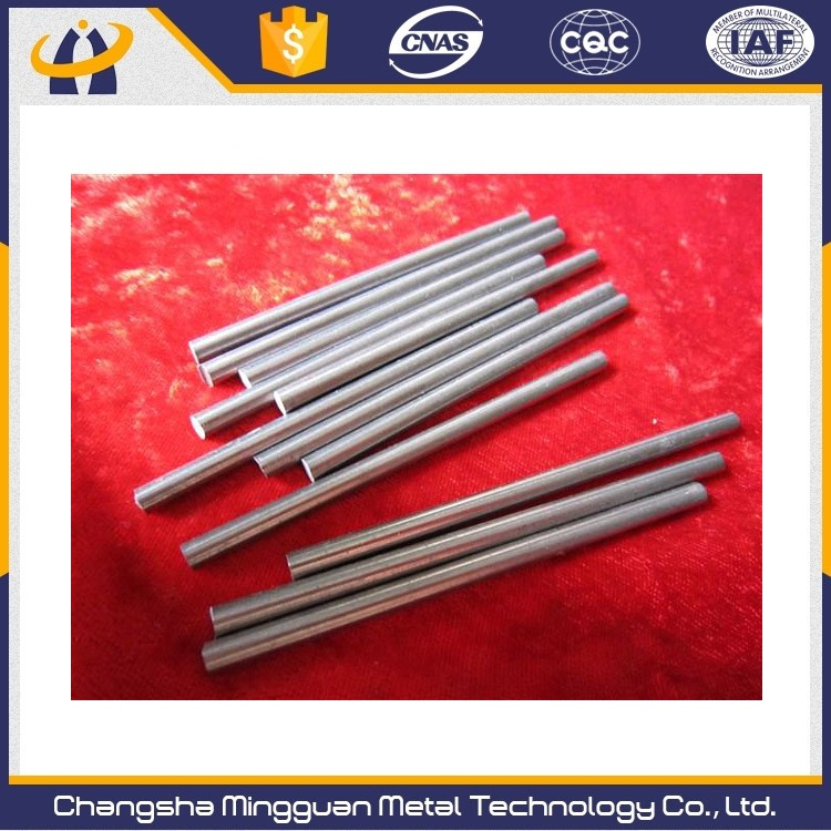 MG metal wholesale high quality 1kg tungsten bar