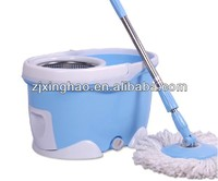 2016 new Dolphin spin mop no pedal,magic spin mop bucket no foot pedal