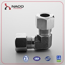 Stainless steel dimensions pipe fitting 22.5 degree elbow