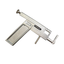 AI-Aiheogae 1pcs Professional Sterilized Ear Lobe Piercing Gun