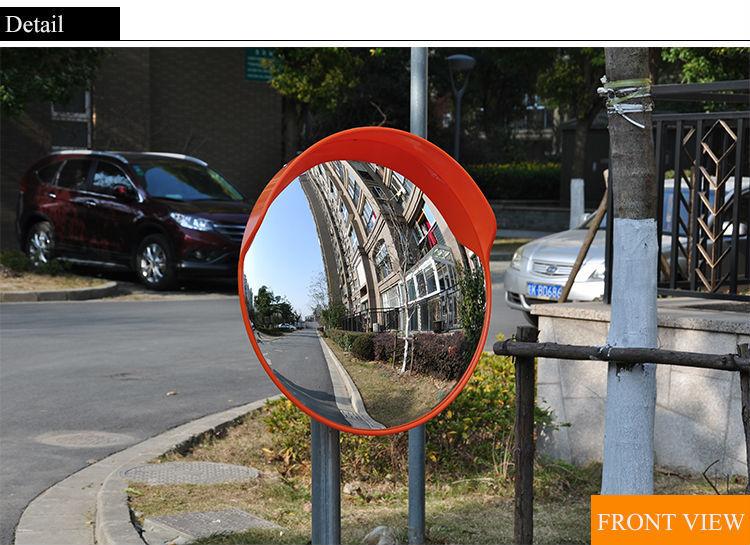 120cm Driveway Mirror Parking Lots High Visibility Convex