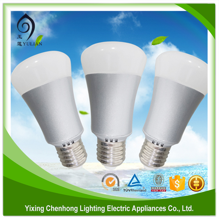 Popular Style e27 pl-c 3pin led energy saving lamp 3u spiral e12 energy saving lamps