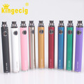 varaible voltage evod battery evod twist e cigarette battery 650mah wholesale price