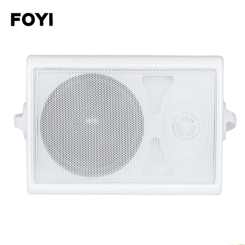 High Volume Durable DJ Bass Hanging Sound Box